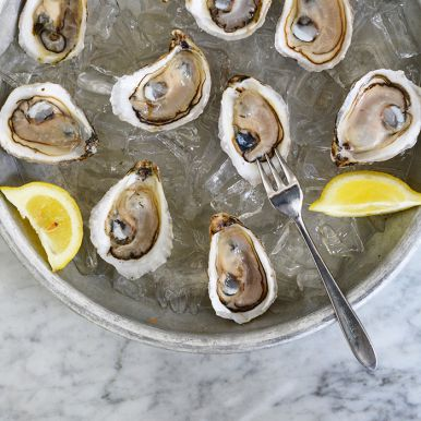 Aw, Shucks: How to enjoy oysters at home